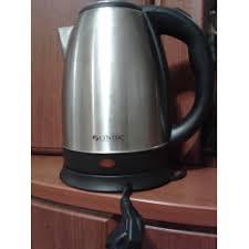 Отзывы о <b>Электрический чайник Centek</b> CT-1068