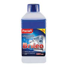 <b>Очиститель</b> для посудомоечных машин <b>PACLAN</b> Brileo, 250 мл ...