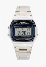 <b>Мужские часы Casio</b> — купить в интернет-магазине Ламода