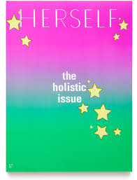 Past Issues - Herself Magazine