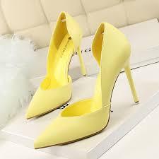 <b>BIGTREE New</b> Women Pumps <b>Fashion</b> High Heels Shoes Women ...