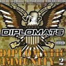 Diplomatic Immunity, Vol. 2