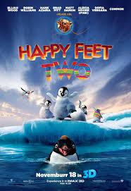 Happy Feet Two – Happy Feet Doi (2011)