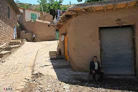 نتیجه تصویری برای عکس برای روستا بیا بانک سمنان