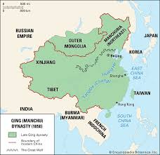 <b>Qing dynasty</b> | Definition, History, & Achievements | Britannica