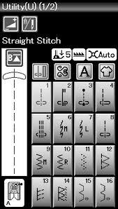 <b>Швейно</b>-<b>вышивальная машина Elna</b> eXpressive <b>860</b>. Инструкция