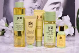 <b>pixi Vitamin C</b> Collection - Overview and reviews | Doctor Anne