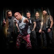 <b>Five Finger Death Punch</b> - Home | Facebook