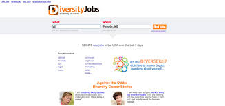 diversityjobs com smartrecruiters marketplace screenshots