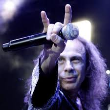 <b>Ronnie James Dio</b> - Home | Facebook