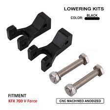 <b>Motorcycle</b> Dirt <b>Bike</b> Original stock A-Arms Only <b>CNC Aluminum</b> ATV ...