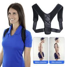 posture corrector back brace