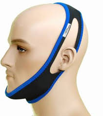 AVB <b>High Quality</b> New <b>Anti Snore</b> Chin Strap - <b>Best</b> Health Care ...