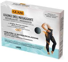 <b>Guam</b> Leggings Snell Massaggiante — <b>Леггинсы с массажным</b> ...