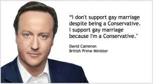I Support Gay Marriage Quotes. QuotesGram via Relatably.com
