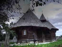 Wooden Church, Reghin