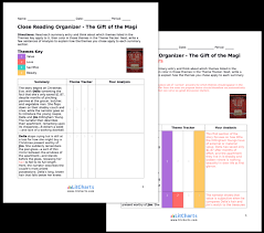 the gift of the magi summary analysis from the the teacher edition of the litchart on the gift of the magi
