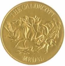 About - Caldecott Award