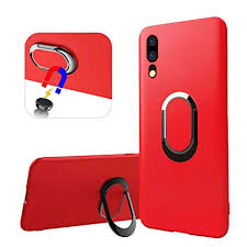 YiCTe Case for Huawei P20 Pro,<b>Creative 360 Degree Rotating</b> Ring ...