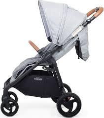 <b>Муфта для ног Valco</b> baby Snug Grey Marle 9805 купить в ...