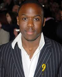 "... Mohammed George (Gus from EastEnders) had admitted ""beating up"" his then girlfriend Emma Archibald by kicking and punching her. Published 16th June 2009 - 84939_1"