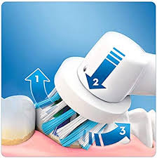 Braun D12.513 Oral-B Vitality Rechargeable ... - Amazon.com
