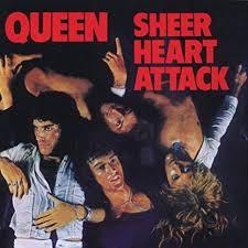 <b>Sheer Heart</b> Attack: Amazon.co.uk: Music