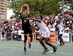R.J. Hampton to skip college, go <b>pro</b> in <b>New</b> Zealand