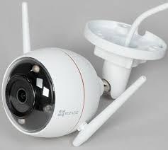 <b>IP</b>-<b>камеры</b> и сервис <b>Ezviz</b>: построение недорогой системы ...