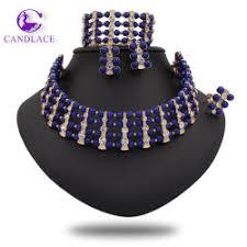 <b>African Jewelry Set</b>