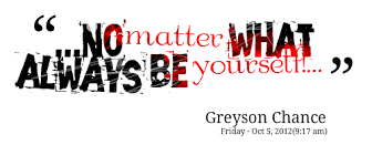 Quotes from Endah Kusumowarni: ...no matter what, always be ...