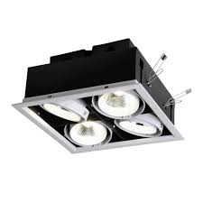 Встраиваемый светодиодный <b>светильник Favourite</b> Flashled ...