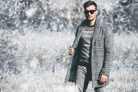 60 <b>Winter</b> Outfits For <b>Men</b> - Cold Weather Male Styles