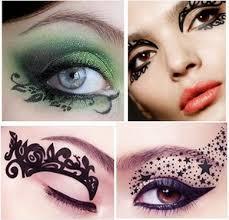 China <b>2016 New</b> Fashion <b>Sexy</b> Temporary Eye Tattoo Water ...