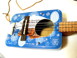 Green Toys: Recycled Musical Instrument