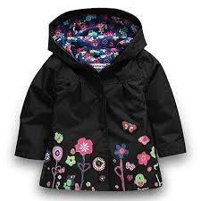 Amazon.com: Pollyhb <b>Boys Girls Raincoat</b> Coat, <b>Kids</b> Hooded ...