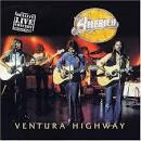 Ventura Highway: Live