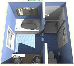 jill bathroom configuration optional: