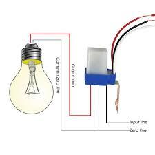 <b>3pcs</b> Automatic <b>Light Sensor</b> Switch 220V 10A Auto On/Off Street ...