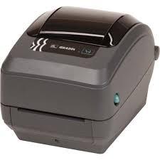 Buy Zebra <b>GK420T</b> (<b>GK42</b>-102511-<b>000</b>) Label Thermal Printer ...