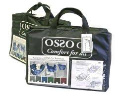 <b>OSSO Fashion</b>
