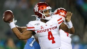 Miami Hurricanes football set to host Houston transfer QB D'Eriq King