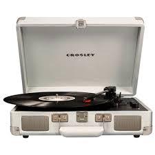 Купить Виниловый <b>проигрыватель Crosley Cruiser</b> Deluxe ...