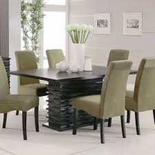 dining room tables chairs square: dining roombeautiful yellow dining table centerpieces with round dining table and laminated chair plus