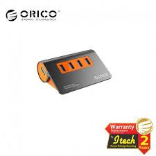 <b>ORICO M3H4</b>-<b>G2 4 Port</b> USB3.1 Gen2 HUB