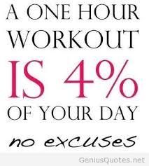 Girls Fitness Quotes via Relatably.com