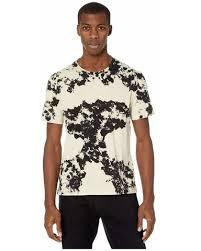 Мужская <b>футболка</b> John Varvatos Star U.s.a. <b>Tompkins</b> Tie-Dye ...