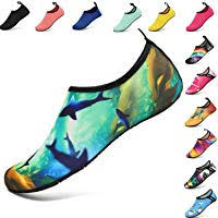 Amazon Best Sellers: Best Water Shoes