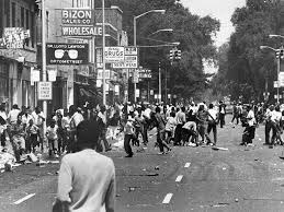 The Riots of the Long, <b>Hot Summer</b> | Britannica