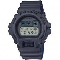 Наручные <b>часы Casio DW</b>-<b>6900LU</b>-<b>8E</b> купить в интернет ...